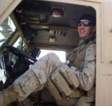 Branden Meyers | Fallen Heroes | Operation Welcome You Home